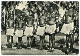 KENYA : MOMBASA - GIRIAMA WOMEN (10 X 15cms Approx.) - Kenya