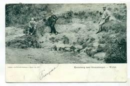 Netherlands Keuteberg Met Gronzelenput - Wylre 1907 R - Valkenburg