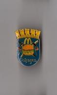 Pin's McDonald's / Mac Donald's Salingen (époxy) - McDonald's