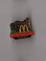 Pin's McDonald's / Mac Donald's Trèves Trier Hauptmarkt (époxy) - McDonald's