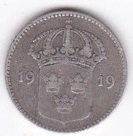 Chypre / Cyprus 45 Piastres 1928 George V , En Argent. KM# 19 - Cyprus