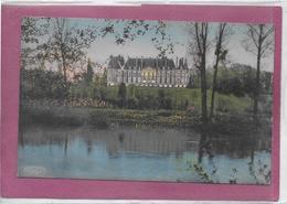 70.- VILLERSEXEL.- Le Château - France