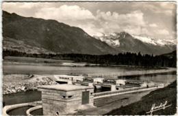31ksb 1907 TANINGES - VALLEE DU GIFFRE - Taninges