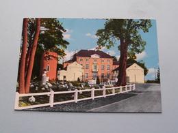 METTET Home St. JEAN ( Ed. Imp. Servais ) Anno 19?? ( Voir Photo ) ! - Mettet