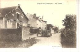 60 - Nogent-sur-Oise (oise) - Rue Pasteur - Nogent Sur Oise
