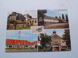 Maison MATHIE Magasin Du Camp > Winkel Van De Kamp ( Lander ) Anno 1982 ( Voir Photo ) ! - Elsenborn (camp)
