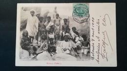 AFRIQUE - SOMALIE - SOMALI FAMILY - Somalie