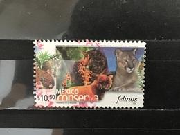 Mexico - Natuurbehoud (10.50) 2002 - Mexico