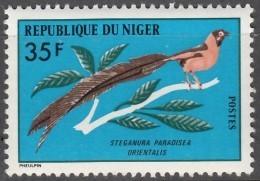 N° 445 Du Niger - X X - ( E 713 ) - Parrots