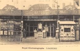 Royal Cinématographe Lagneau - Cecodi N'1547 - Cinema