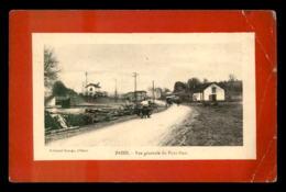55 - FAINS - VUE GENERALE DU PONT BIAIS - EDITEUR GEORGE - VOIR ETAT - Francia