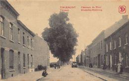 TIENEN (Vl. Br.) - Dietsche-Steenweg - Ed. S.-D. - Tienen