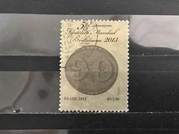 Brazilië / Brazil - Braziliaanse Postzegels (2.90) 2013 - Brazilië