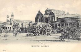 India - CHENNAI Madras - Museum. - India