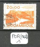 POR(MOZ) YT 379  MUN 343 En Obl - Mozambique