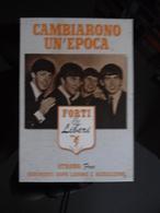 Beatles Carte Postale - Musique Et Musiciens