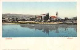 CROATIA - Split (Spalato) - Paludi. - Croacia