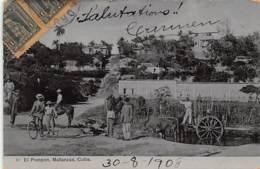 Cuba - MATANZAS - El Pompon - Publ. Quiros. - Cuba