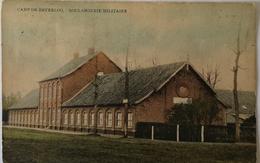 Leopoldsburg - Camp De Beverloo // Boulangerie Militaire (color) 1923 - Leopoldsburg (Kamp Van Beverloo)