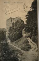 Beaumont // LA Tour Salamander (animee) 191? - Beaumont