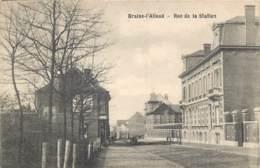 Braine-L'Alleud - Rue De La Station - Braine-l'Alleud