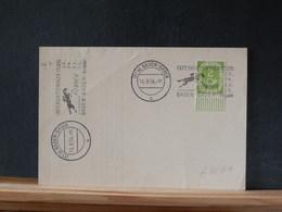 A9685A   FLAMME  1954 - [7] République Fédérale