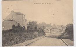 Burdinne Rue De La Gare - Burdinne