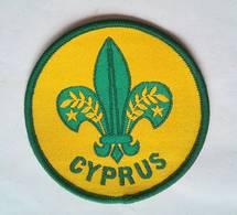 Cyprus Scouts - Padvinderij