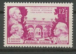 FRANCE - 1951 - Nr 897 - NEUF - Nuovi