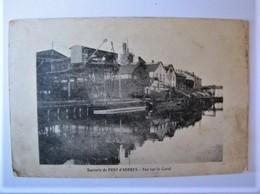 FRANCE - PAS DE CALAIS - ARDRES - Sucrerie De Pont D'Ardres - Ardres