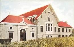 Mauritius - Séminaire-Collège Père Laval - Vue Générale. - Mauritius