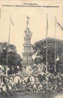 Mauritius - Fête Indienne à L'Etablissement Beau Plan, Pamplemousses - Ed. Renaut. - Mauritius