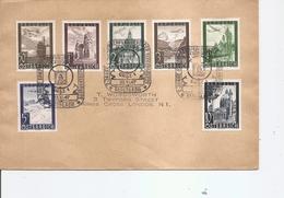Autriche ( Commémoratif De 1947 à Voir) - 1945-.... 2. Republik