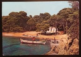 SPETSAE / SPETSAI - Aghia Paraskevi Beach - Greece - Vg - Grecia