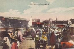 Maroc - Tanger - Jour De Marché - Tanger