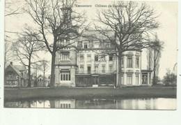 Varsenare -   Chateau De Zandberg  - Verzonden - Jabbeke