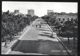 CASAMASSIMA - BARI - 1965 - VIALE IMPERO - Bari