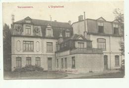 Varsenare -   L' Orphelinet  - Verzonden - Jabbeke