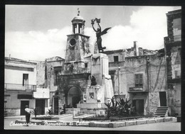 CASAMASSIMA - BARI - 1962 - MONUMENTO AI CADUTI - Bari