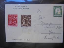3eme REICH 1934/35 - Allemagne