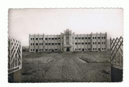 MALI - BAMAKO , Le Collège Des Filles 1954 - Timbre AOF - Ecole, Enseignement,... (fr81) - Mali