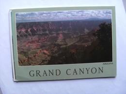 America USA AZ Grand Canyon National Park - Grand Canyon