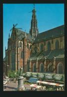 Haarlem - Grote- Of St. Bavokerk - Standbeeld [AA45 0.025 - (ongelopen) - Non Classés