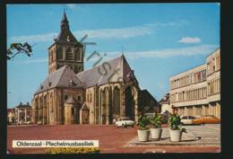 Oldenzaal - Plechelmusbasiliek - DAF [AA45 0.554 - (gelopen Met Pz) - Holanda