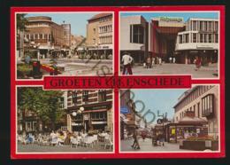 Enschede [AA45 0.685 - (gelopen Met Pz) - Niederlande