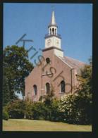 Hollandscheveld - N.H. Kerk Stadspostzegel [AA45 0.773 - (gelopen Met Pz) - Zonder Classificatie