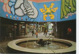 Enschede-Winkelcentrum De Klanderij   [AA45 1.128 - (gelopen Met Pz) - Holanda