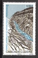 TAAF - 2016 - TERRE AUSTRALIANE E ANTARTICO FRANC. -  Mi. Nr.  909 - NH - (CW4755.34) - Terre Australi E Antartiche Francesi (TAAF)