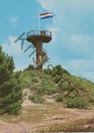 Burgh-Haamstede - Uitzichttoren  [AA45 1.317 - (gelopen Met Pz) - Netherlands