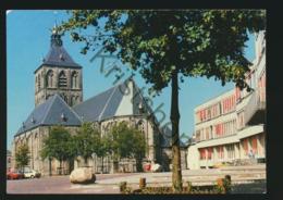 Oldenzaal - R.K. Plechelmus Basiliek [AA45 1.654 - (gelopen Met Pz) - Paesi Bassi